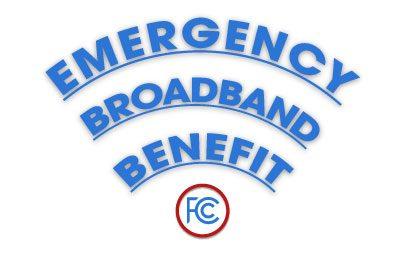 Emergency Broadband Benefits